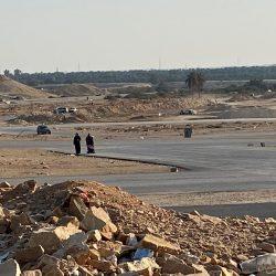 """مدير تحرير """"إشراق لايف"""" الزهراني .. على إذاعة صوت العرب"""