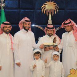 المُواجَهة الشريفة بالمسجد النبوي .. تجمع قلوب المسلمين