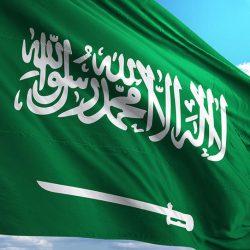 فجر السعيد تتضامن مع السعودية