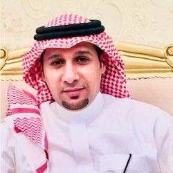 المخرج د. الجاسر مديرًا تنفيذيًا وإعلاميًا لمهرجان الأمل بالسويد