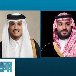 د. آل فهيد يتلقي اتصالات وبرقيات عزاء من أصحاب الدولة والسمو والمعالي والفضيلة
