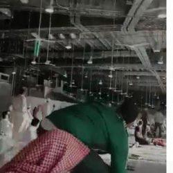 الهلال الأحمر السعودي بمنطقة مكة المكرمة  ينظم عددا من المحاضرات التوعوية والتثقيفية