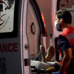مقتل امرأة في باريس إثر تعرضها لحادث طعن في إحدى مقرات الشرطة