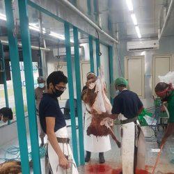 بلدية الرفيعة تنهي استعداداتها الخدمية لاستقبال عيد الأضحى المبارك