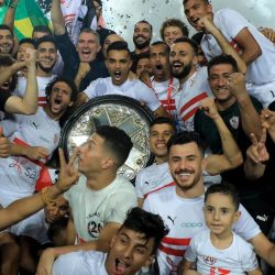 منتخب مصر يتأهل لنصف نهائي بطولة كأس العرب للسيدات