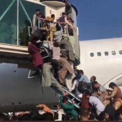 مطالبات دولية بتسهيل مغادرة الراغبين في مغادرة أفغنستان