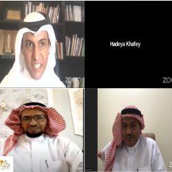 شراكة مجتمعية بين  تراحم الباحة و لجنة رؤي بالمندق
