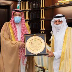 الأمير حسام يفتتح أول بلدية فرعية بمدينة الباحة